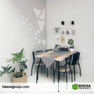 Tips, Dekorasi, Ruang, Makan, Minimalis, Menarik, rumah, furniture, desain