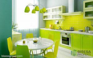 Tips Memilih Furniture Rumah Minimalis Pada Dapur