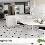 Tips Memilih Keramik Lantai Yang Baik Dan Tepat