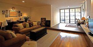 Tips, Desain, Ruangan, Terbuka, Rumah, Konsep, Open Plan, furnitur, rak