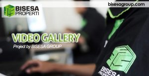video, gallery, bisesa group, project, portofolio, kontraktor, developer, properti, terbaik
