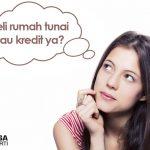 Tips Mengetahui Untung Rugi Membeli Rumah Tunai VS KPR